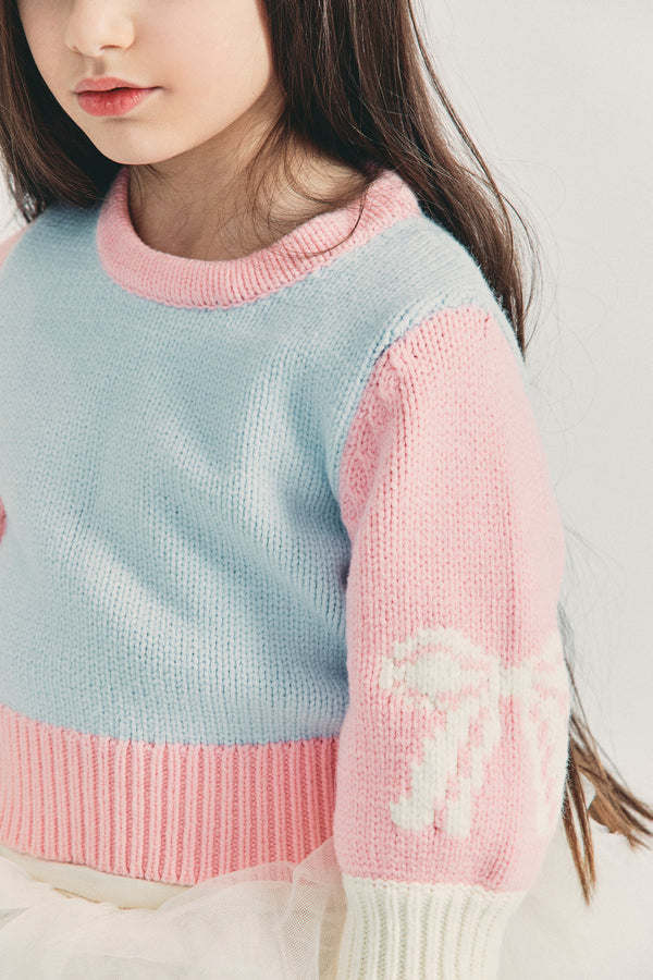 Girls Jemma Sweater