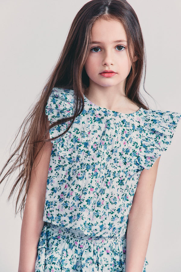 Girls Alodie Top