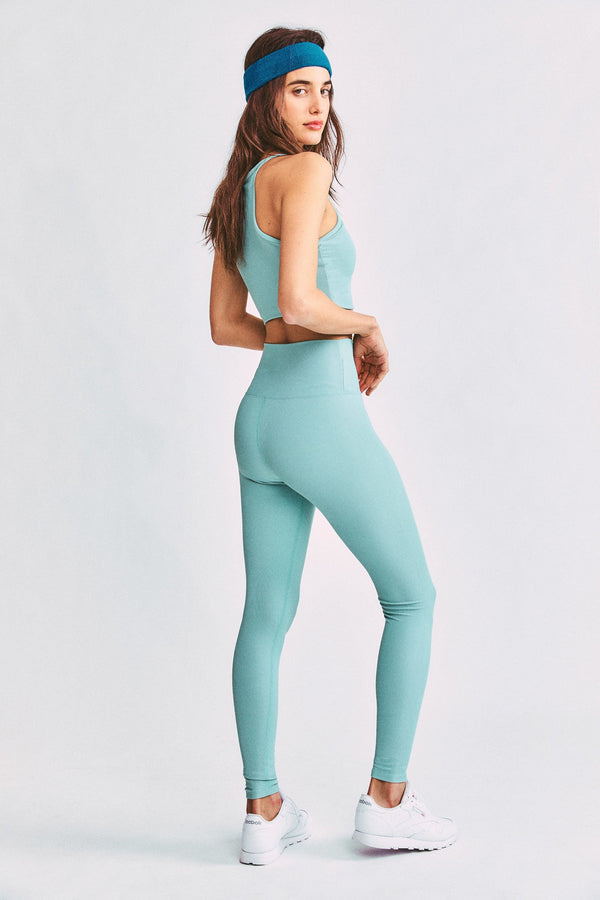 LoveShackFancy X Beach Riot Ayla Legging
