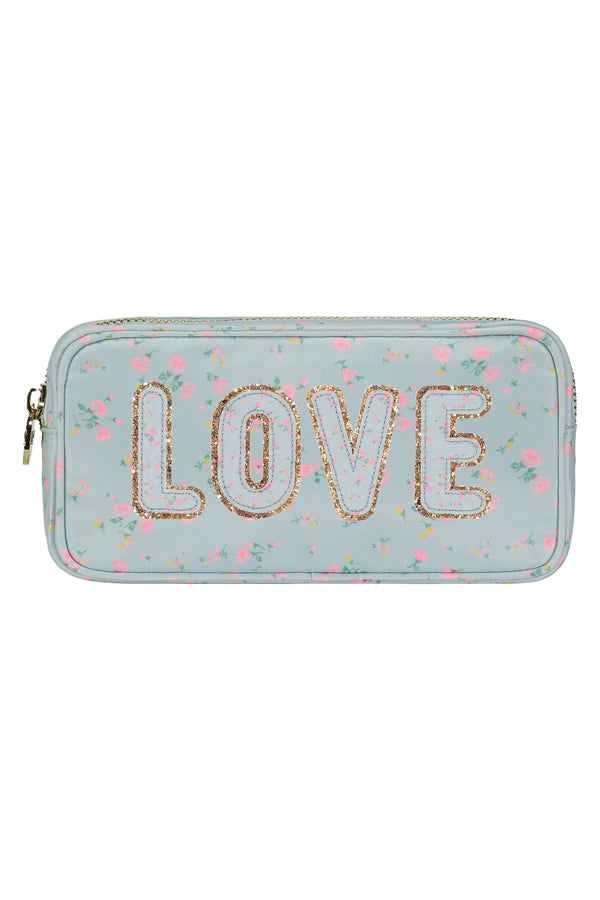 LSF x Stoney Clover Love Small Pouch