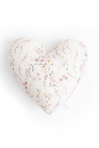 Heart Pillow