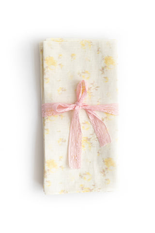Golden Hour Napkin Set