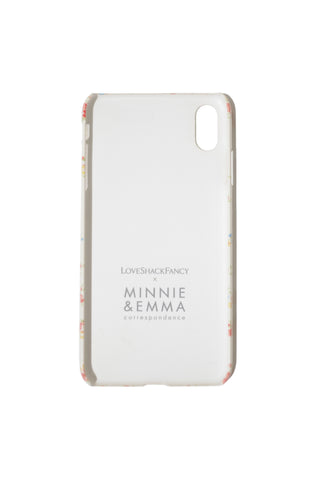LoveShackFancy x Minnie and Emma iPhone 11 Pro Case