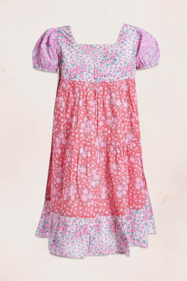 Girls Elm Dress