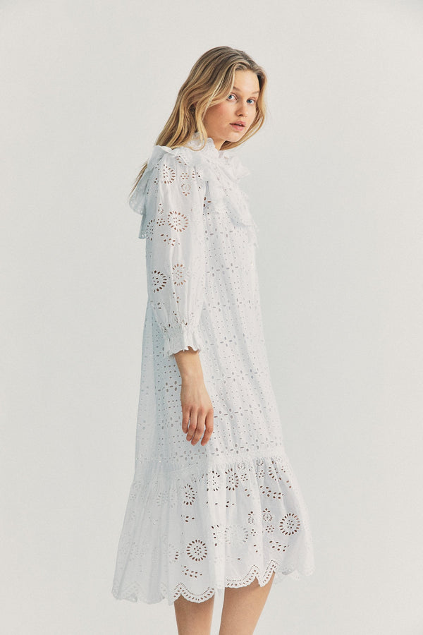 Elspeth Midi Dress