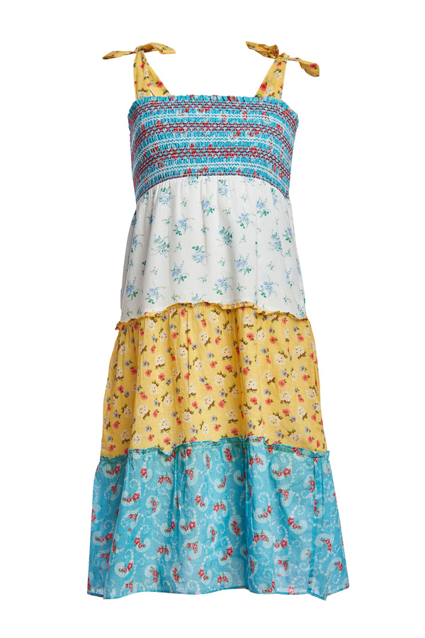 Girls Juliana Dress