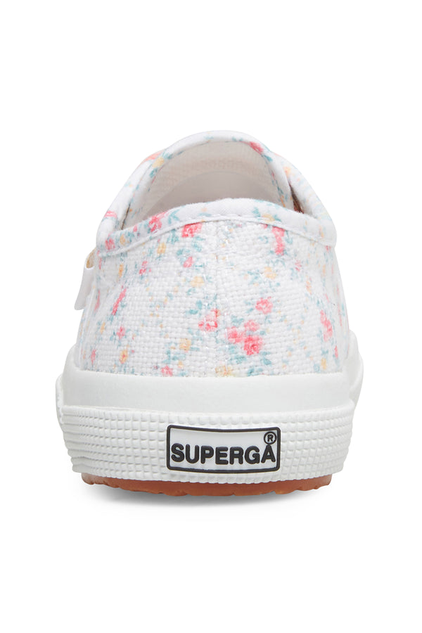 Superga x LoveShackFancy Kid's Classic Sneaker
