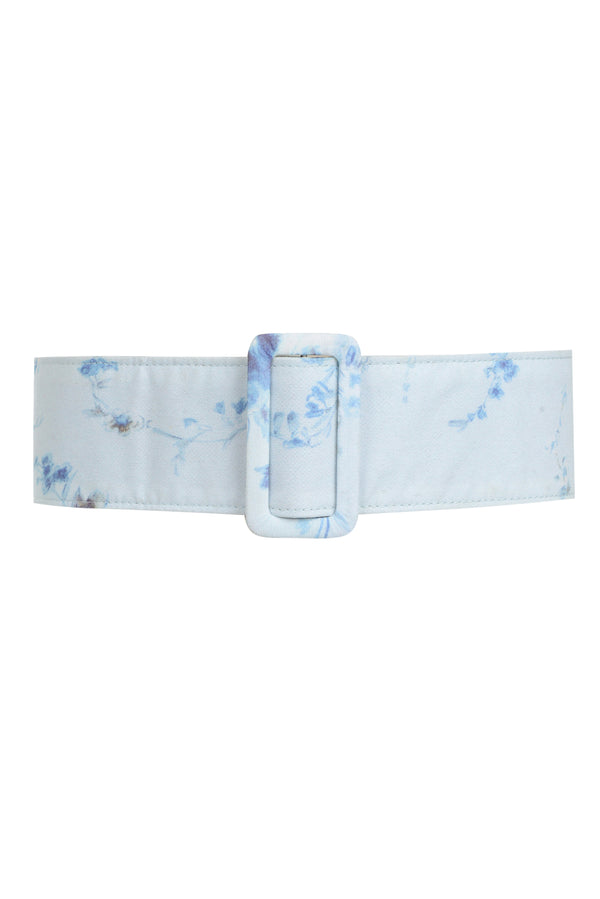 Eleanor Silk Belt