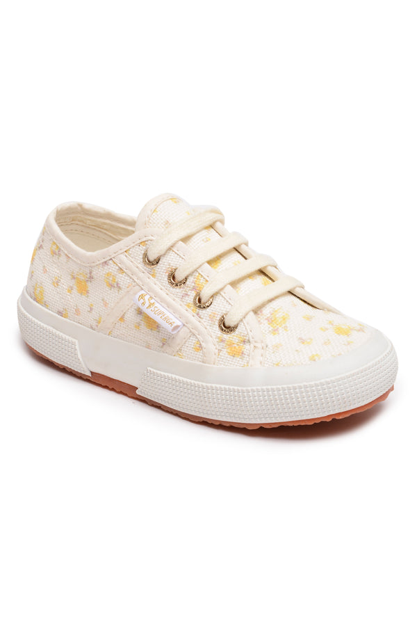 Superga x LoveShackFancy Kids Classic Sneaker