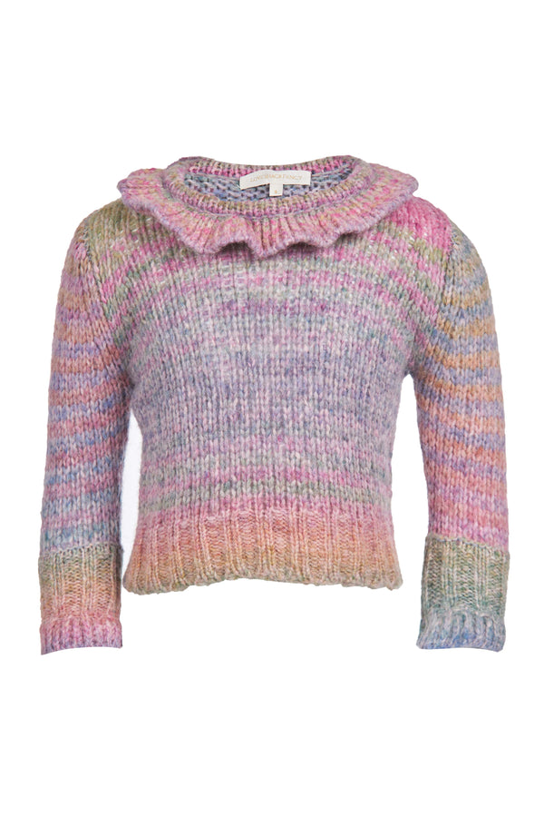 Mini Misha Sweater