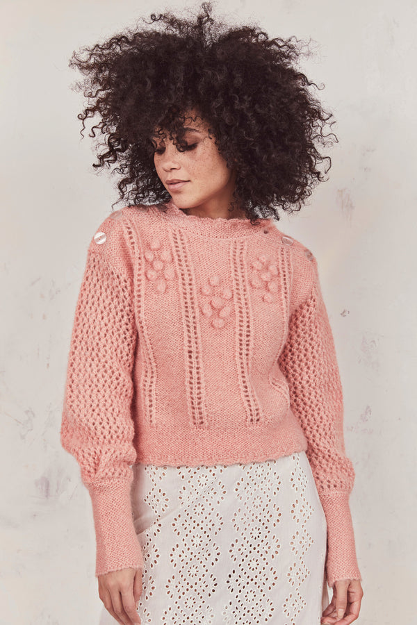 Persephone Sweater