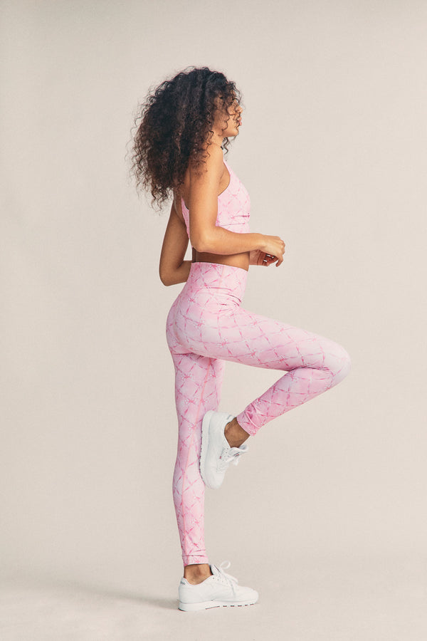 LoveShackFancy X Beach Riot Piper Legging