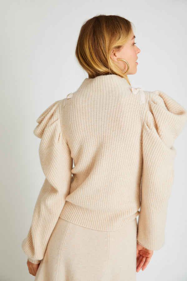 Potter Cashmere Sweater