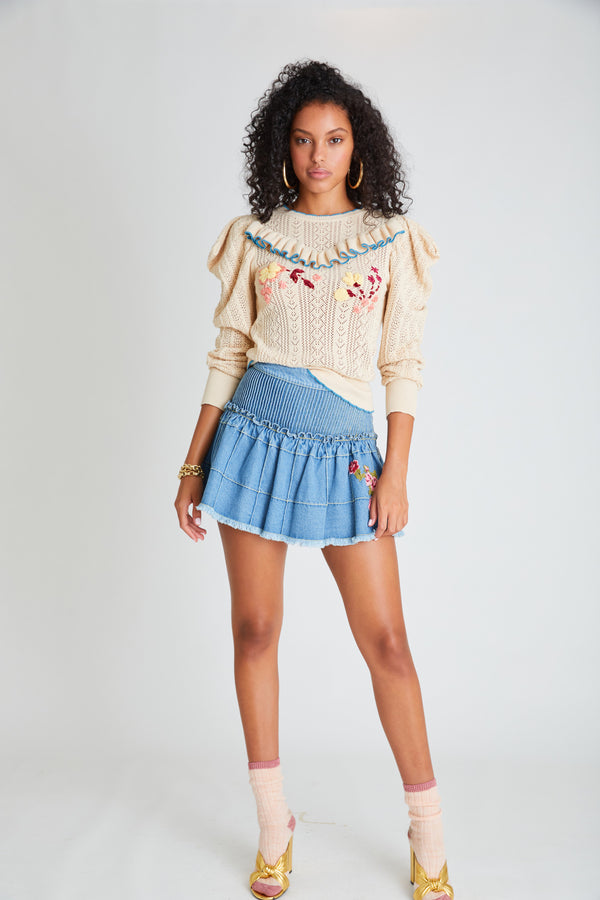 Rennley Sweater