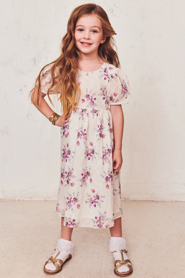 Girls Holly Dress