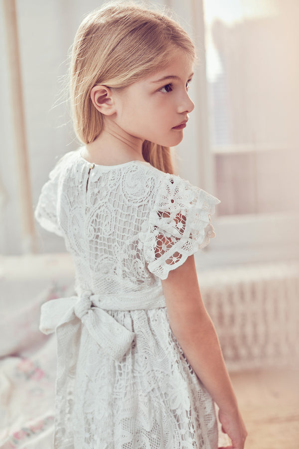 Girls Vanda Dress