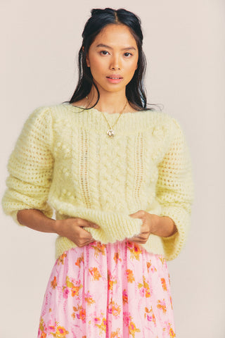 Vyoma Pullover
