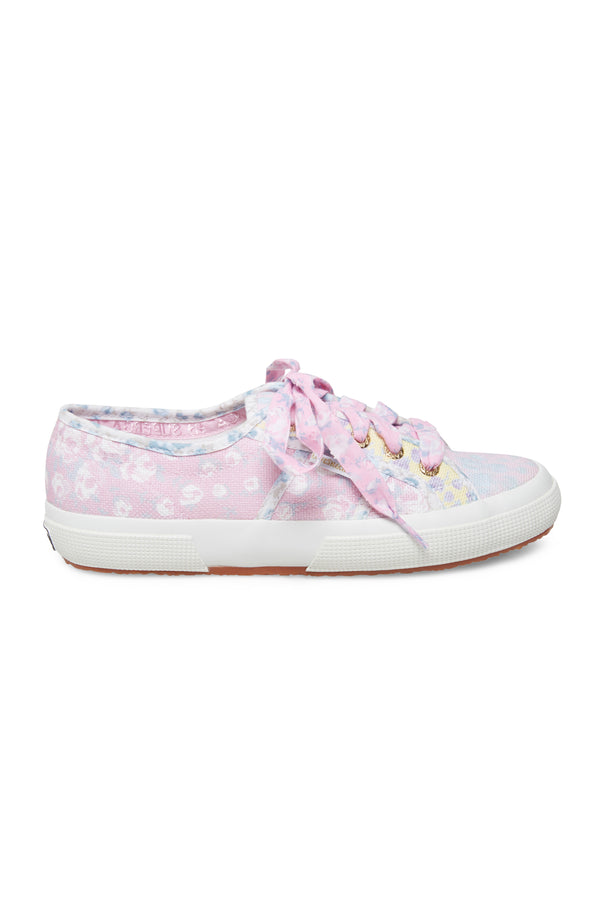 Superga x LoveShackFancy Women's Classic Sneaker