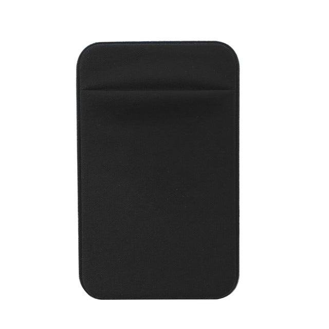 Stick on wallet for phones - Gifteen