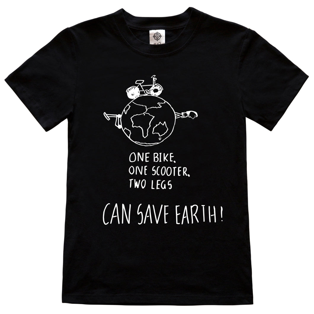 Save Earth - Adult