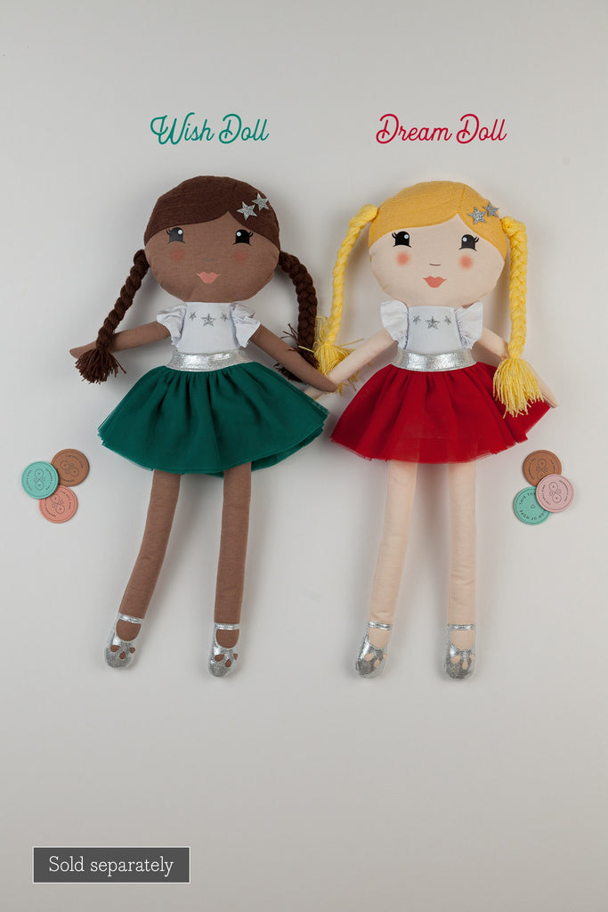 Dream & Wish Dolls