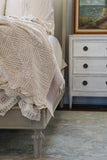 Heirloom Coverlet