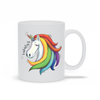 Fabulous Unicorn Mug