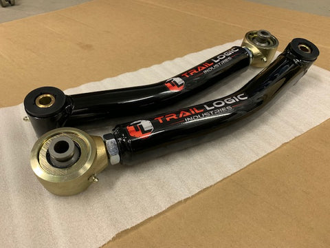 ZJ Front Lower Control Arms (Johnny Joint Style)