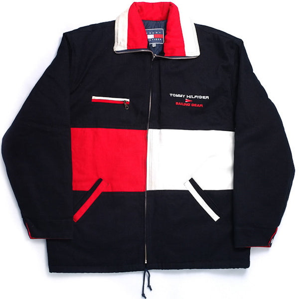 Tommy Hilfiger Yachting Coat