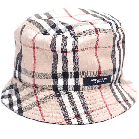 Burberry Bucket