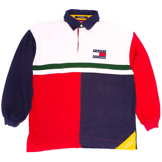 Tommy Hilfiger Rugby Jersey