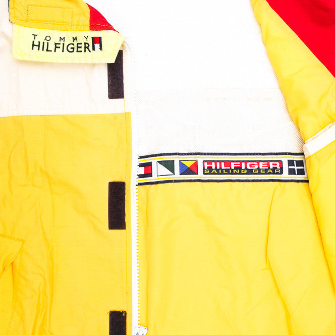 Tommy Hilfiger Sailing Waterproof Coat