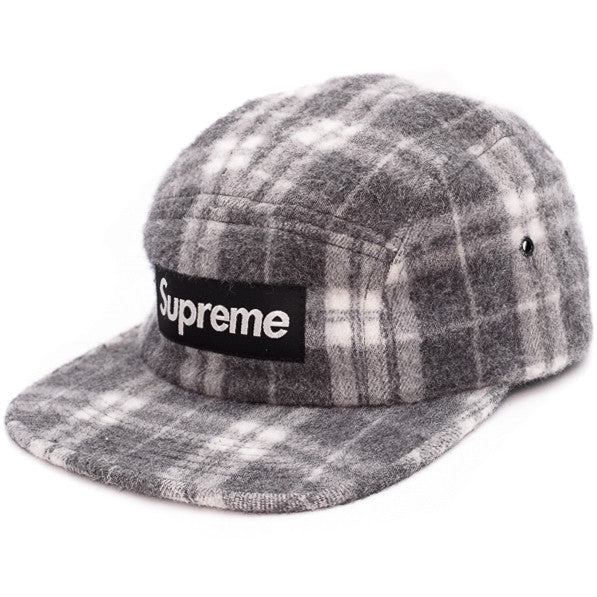 Supreme 5 Panel Flannel