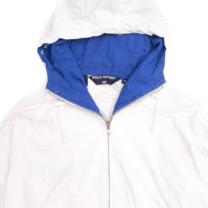 Polo Sport Windbreaker