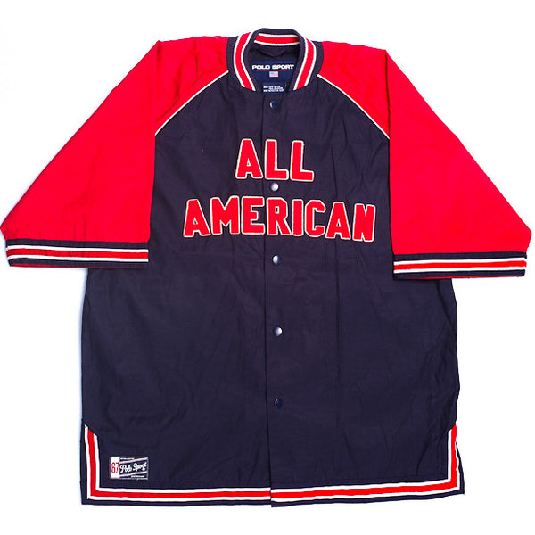 Polo Sport 'All American' Jersey