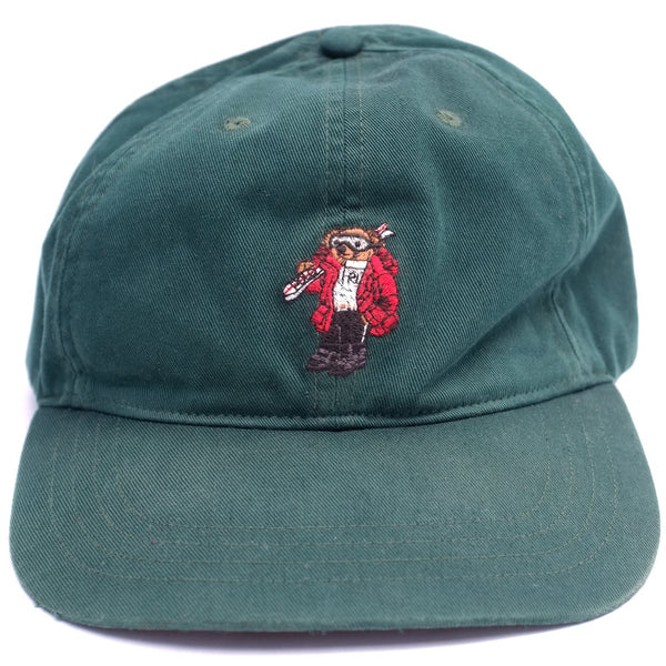 Ralph Lauren Polo Bear Six Panel Cap