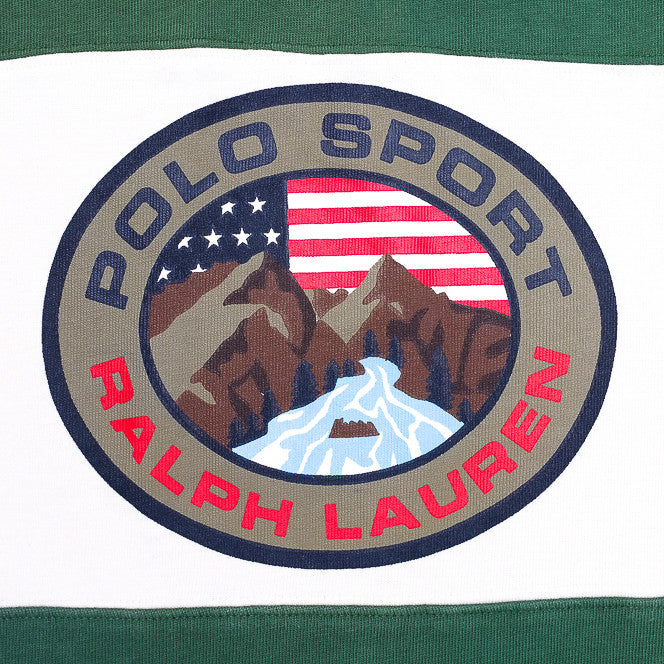 Polo Sport Mountain Cookie Rugby