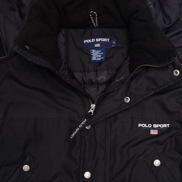 Polo Sport Down Filled Parka