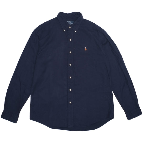 Ralph Lauren Shirt Navy