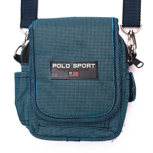 Ralph Lauren Polo Sport Essentials Bag