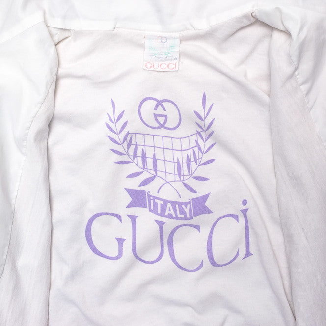 Gucci Track Top