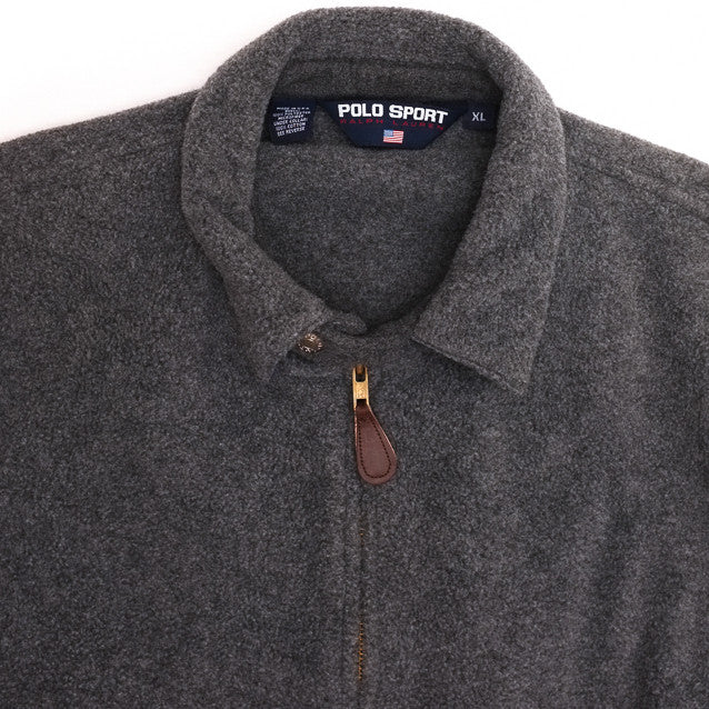 Ralph Lauren Polo Sport Zip Fleece