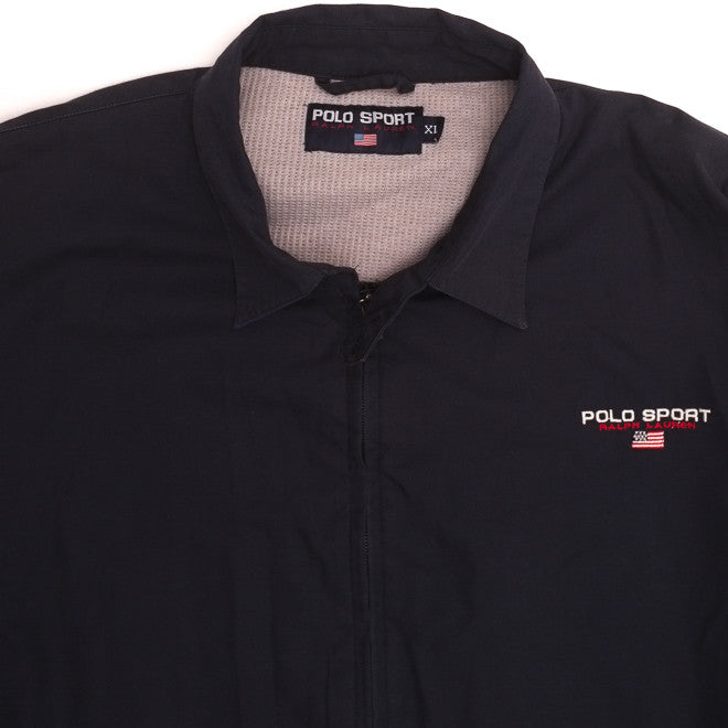 Ralph Lauren Polo Sport Jacket