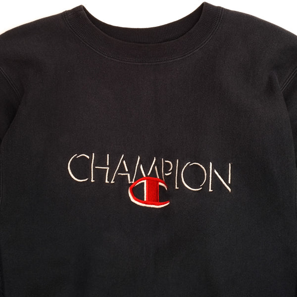 Champion 'C' Sweater