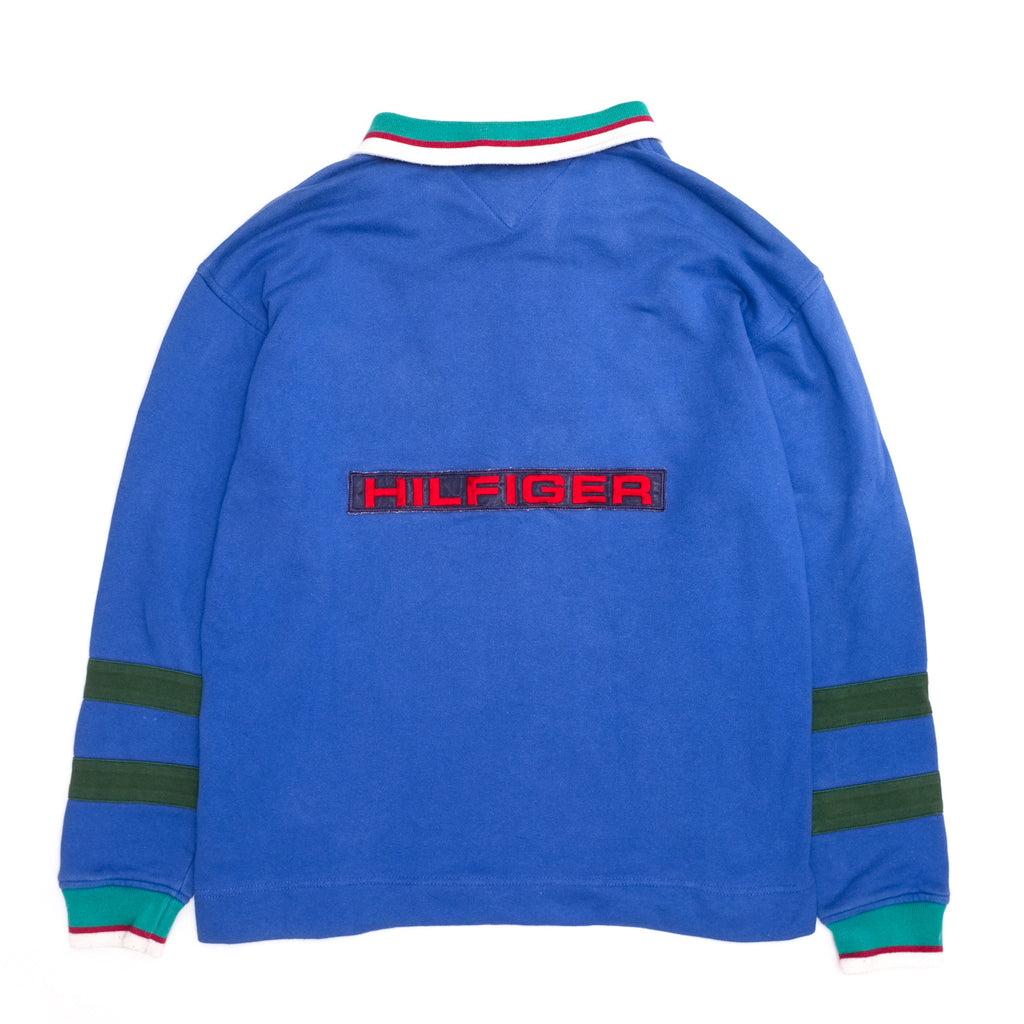 Tommy Hilfiger Sailing Gear Rugby