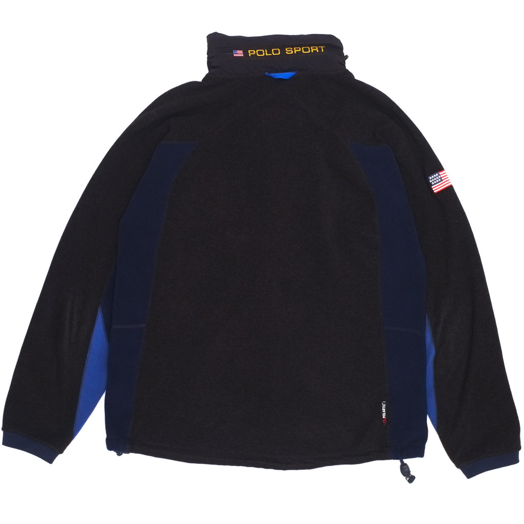 Ralph Lauren Polo Sport Navy Fleece
