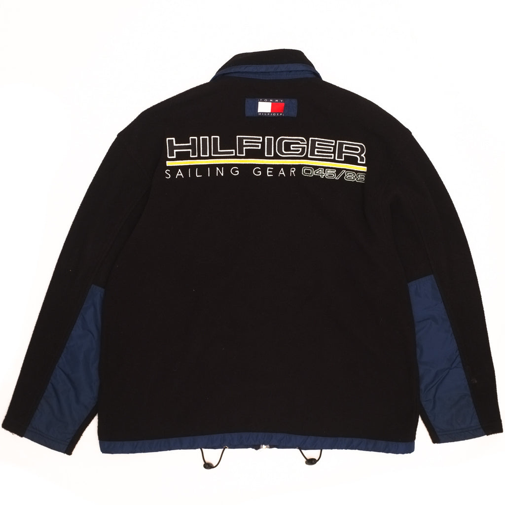 Tommy Hilfiger Sailing Gear Technical Fleece