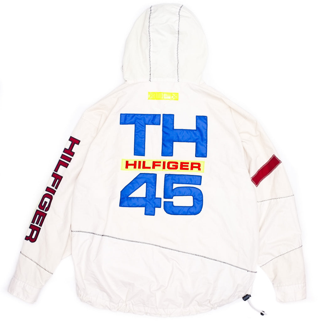 Tommy Hilfiger Sailing Gear Anorak