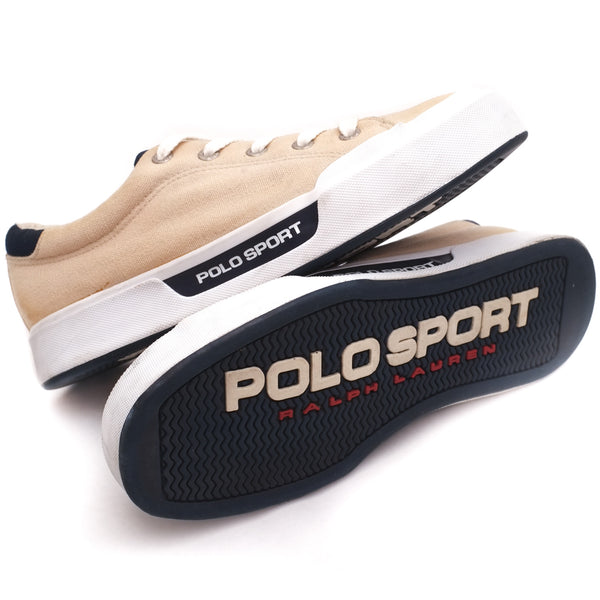 Ralph Lauren Polo Sport Trainers
