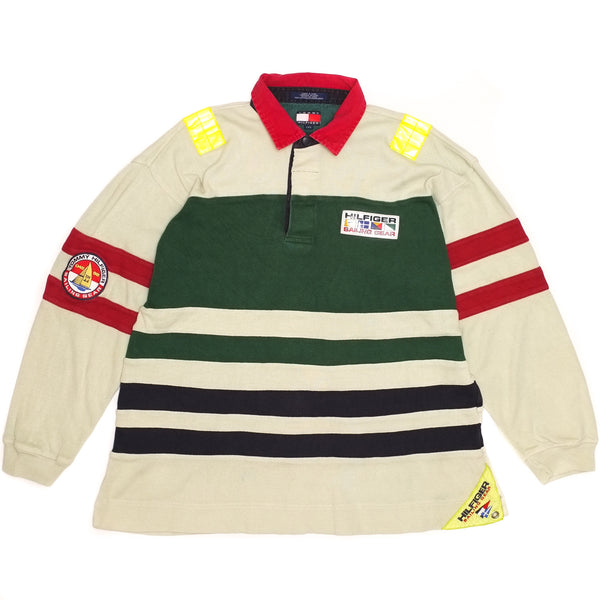 Tommy Hilfiger Sailing Gear 045/88 Rugby